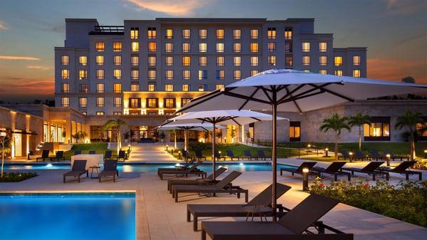 The Santa María Hotel