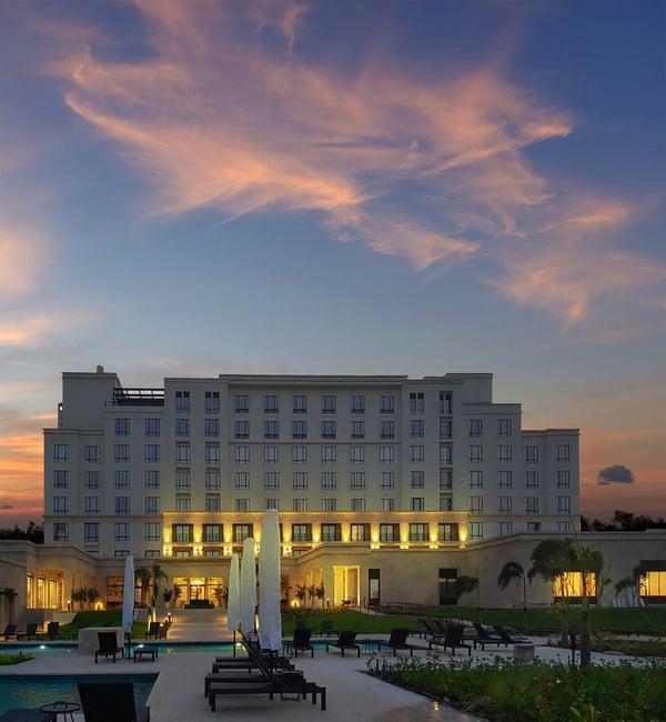 Hotel Santa Maria Panama