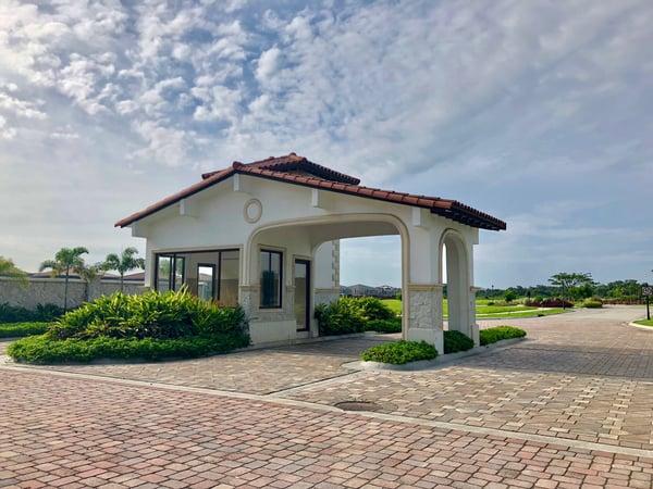 Peninsula estates santa maria