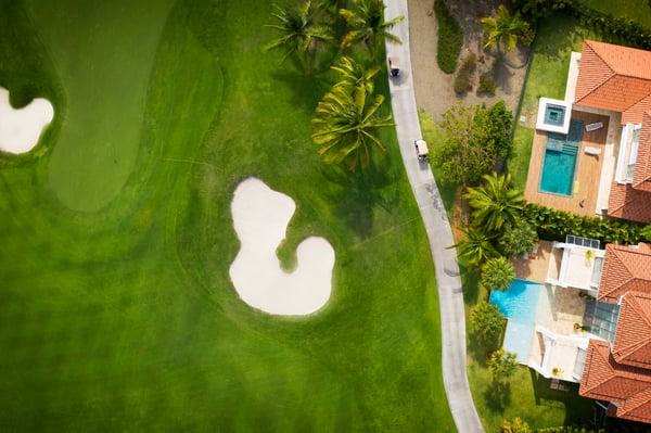 Santa Maria Golf Club Panama