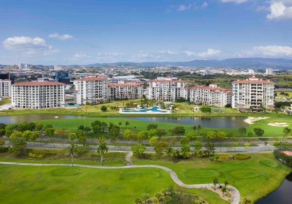proyectos inmobiliarios de lujo en panama