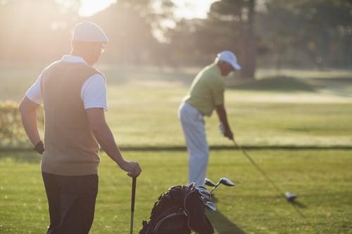 residencias con campo de golf en panama