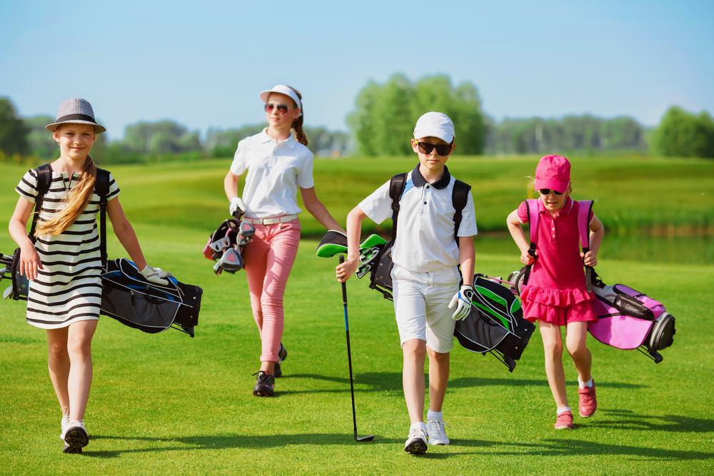 ventajas-del-golf-para-niños