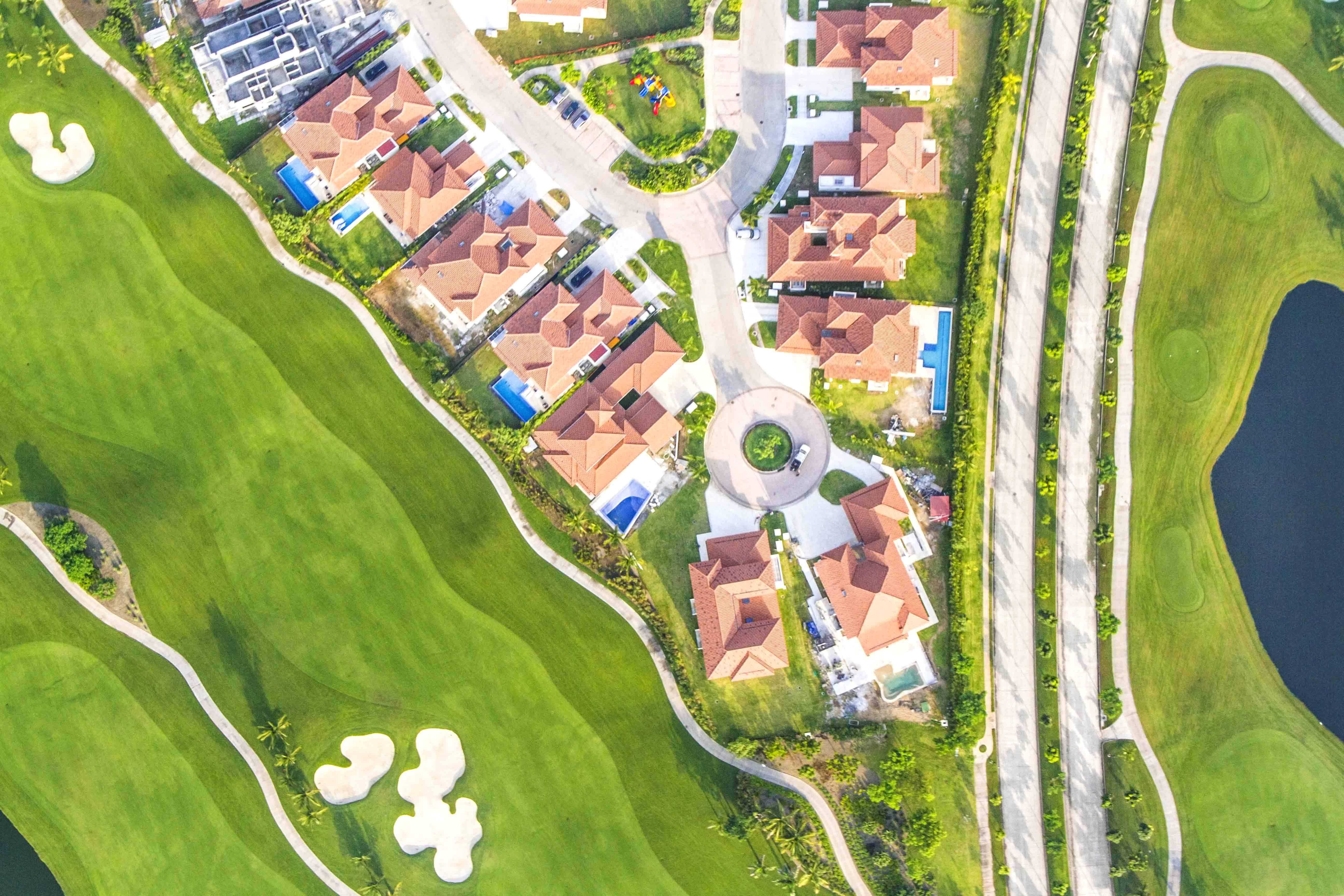 proyectos inmobiliarios de lujo